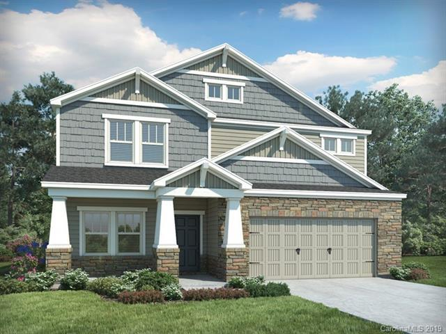 5163 Mcsweeney Lane #22, Kannapolis, NC 28081 (#3465015) :: LePage Johnson Realty Group, LLC