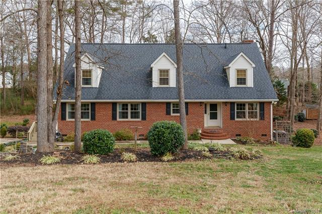2276 Wintercrest Drive, Rock Hill, SC 29732 (#3465017) :: Exit Mountain Realty
