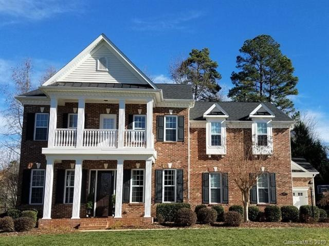 4205 Belle Meade Circle #109, Belmont, NC 28012 (#3465025) :: Exit Mountain Realty