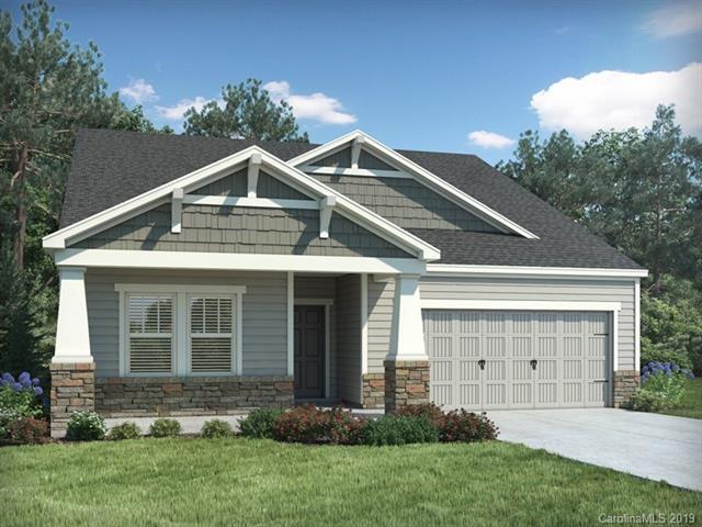 5133 Mcsweeney Lane #27, Kannapolis, NC 28081 (#3465041) :: LePage Johnson Realty Group, LLC