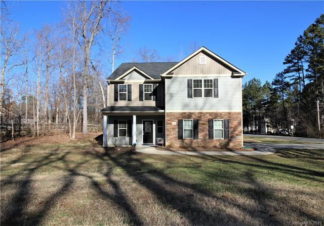6323 Neck Road, Huntersville, NC 28078 (#3465053) :: Zanthia Hastings Team