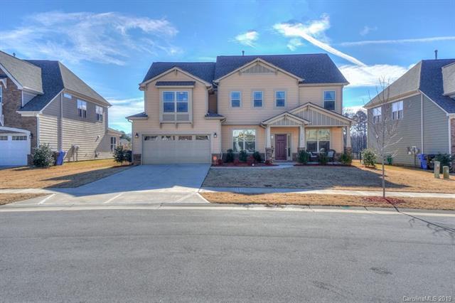 130 Eagles Landing Drive, Mooresville, NC 28117 (#3465056) :: Cloninger Properties