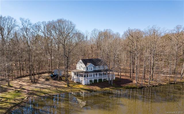 9221 Mint Lake Drive, Indian Trail, NC 28079 (#3465070) :: The Ramsey Group