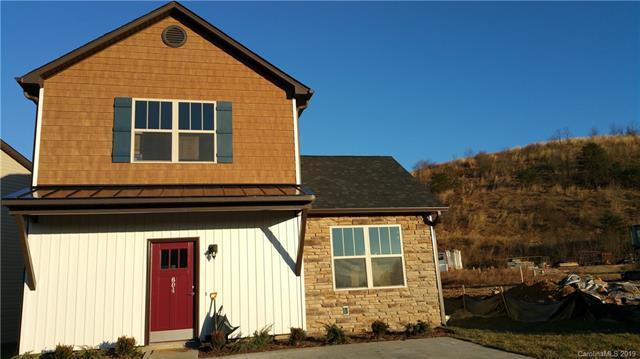 771 Cardwell Lane #1, Fletcher, NC 28732 (#3465074) :: Puffer Properties