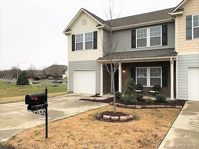 2711 Joselynn Court, Monroe, NC 28110 (#3465092) :: LePage Johnson Realty Group, LLC