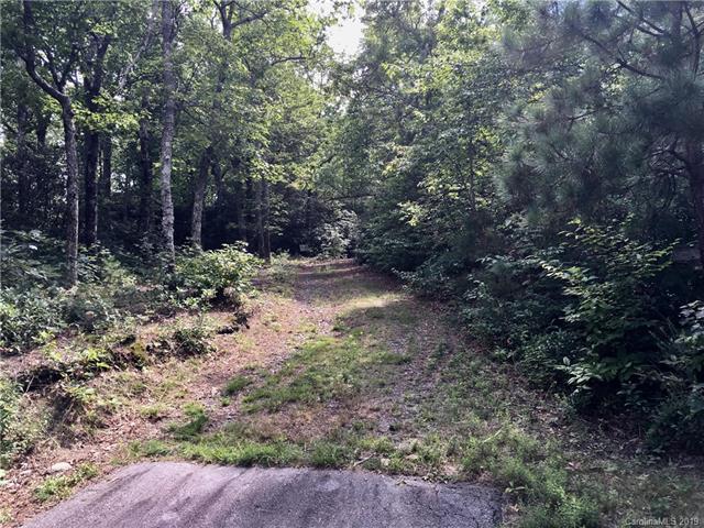TBD Dorothy Lane #6, Fairview, NC 28730 (#3465093) :: High Performance Real Estate Advisors