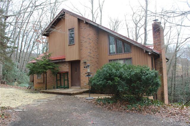 180 Laurel Acres Road, Burnsville, NC 28714 (#3465095) :: Rinehart Realty