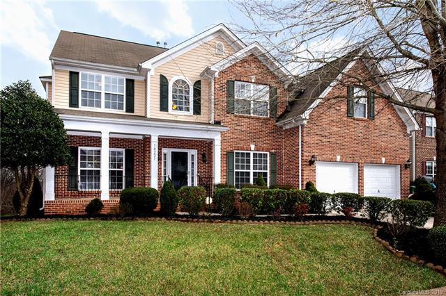 10221 Glenburn Lane, Charlotte, NC 28278 (#3465097) :: Stephen Cooley Real Estate Group