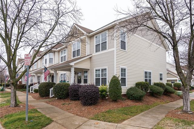 16977 Bridgeton Lane #6, Huntersville, NC 28078 (#3465100) :: MECA Realty, LLC