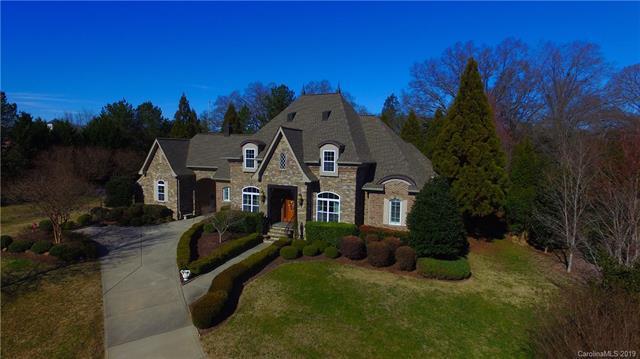 301 Lochaven Road, Waxhaw, NC 28173 (#3465121) :: Homes Charlotte
