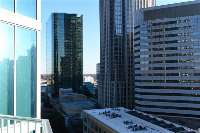 210 N Church Street #1602, Charlotte, NC 28202 (#3465124) :: LePage Johnson Realty Group, LLC