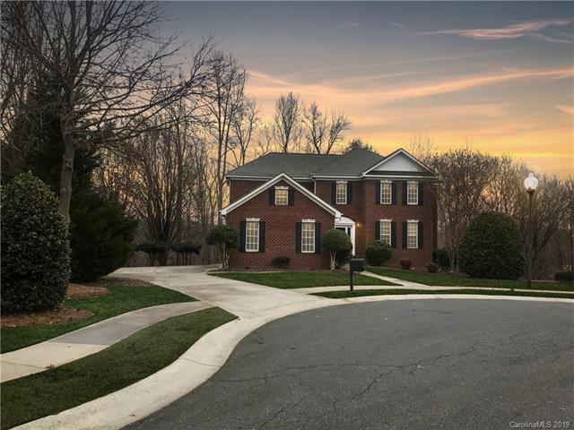 9321 Percy Court, Charlotte, NC 28277 (#3465127) :: The Premier Team at RE/MAX Executive Realty