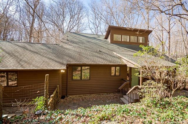 596 Knob Road, Pisgah Forest, NC 28768 (#3465166) :: Puffer Properties