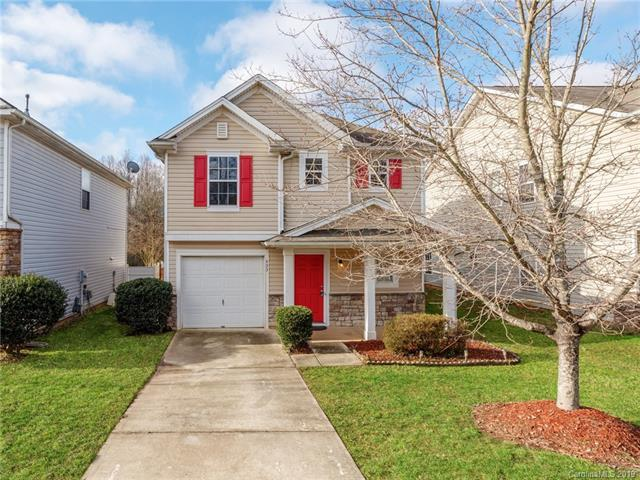433 Tribune Drive, Charlotte, NC 28214 (#3465187) :: Exit Mountain Realty