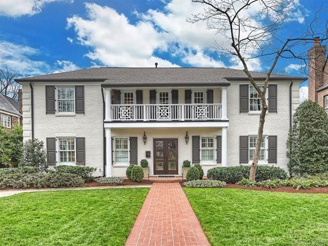 2627 Sherwood Avenue, Charlotte, NC 28207 (#3465202) :: The Temple Team