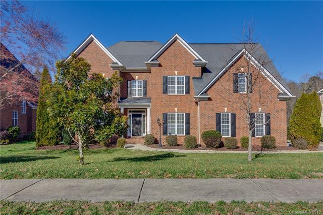 4218 Barons Court, Harrisburg, NC 28075 (#3465203) :: Team Honeycutt