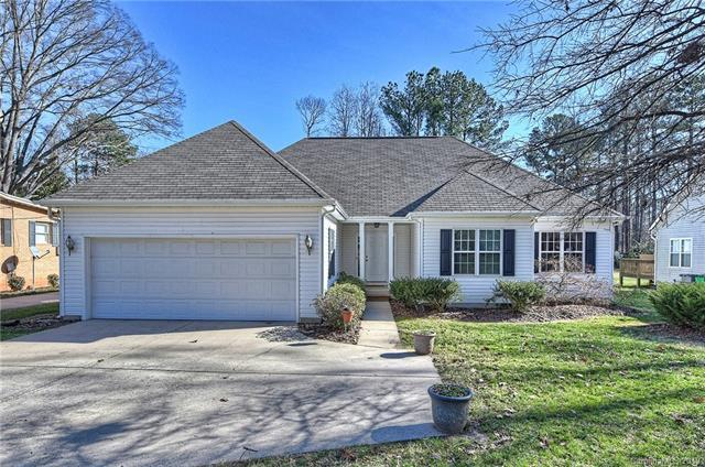 2244 Rama Road, Charlotte, NC 28212 (#3465207) :: Exit Mountain Realty