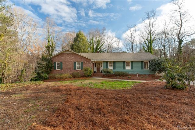 2390 Hilldale Drive, Rock Hill, SC 29732 (#3465217) :: Exit Mountain Realty