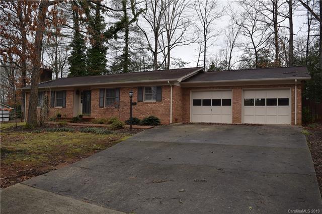 526 Boxwood Street, Hudson, NC 28638 (#3465219) :: Exit Mountain Realty