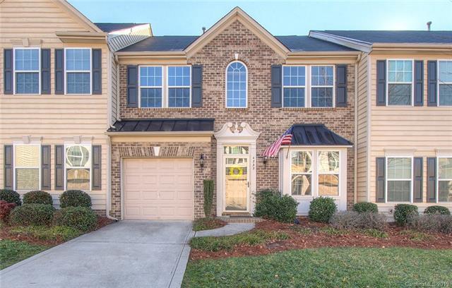 4737 Mount Royal Lane, Charlotte, NC 28210 (#3465234) :: Besecker Homes Team