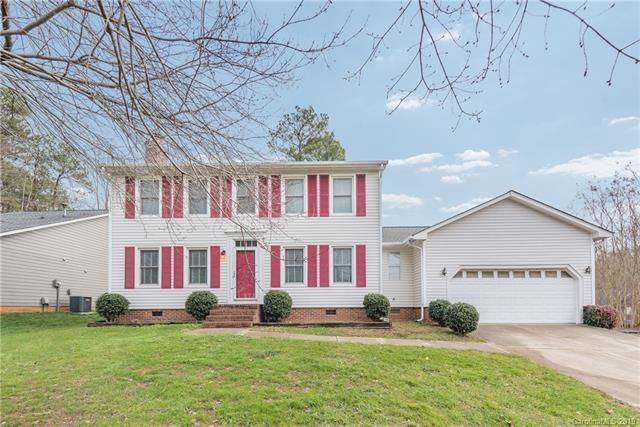 9921 Applevalley Court, Charlotte, NC 28269 (#3465238) :: Exit Mountain Realty