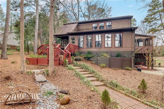 416 Ridgewood Drive, Monroe, NC 28112 (#3465245) :: High Performance Real Estate Advisors