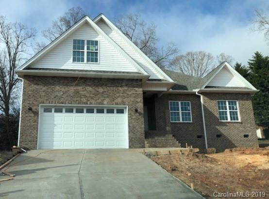 1261 10th Street Place NW, Hickory, NC 28601 (#3465277) :: LePage Johnson Realty Group, LLC