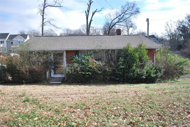 1504 Hawthorne Lane, Charlotte, NC 28205 (#3465279) :: LePage Johnson Realty Group, LLC
