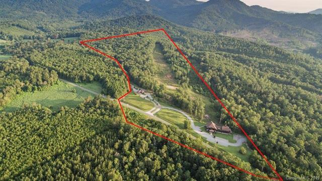 1470 Thermal City Road, Union Mills, NC 28167 (#3465281) :: Rinehart Realty