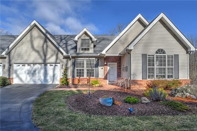 113 Hibiscus Lane, Asheville, NC 28803 (#3465299) :: The Ann Rudd Group