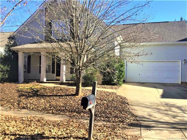13440 Glenwyck Lane, Huntersville, NC 28078 (#3465332) :: Cloninger Properties