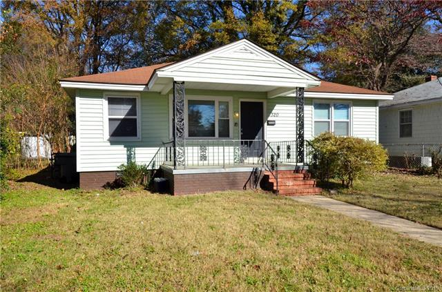 320 Plymouth Avenue, Charlotte, NC 28206 (#3465337) :: Carlyle Properties