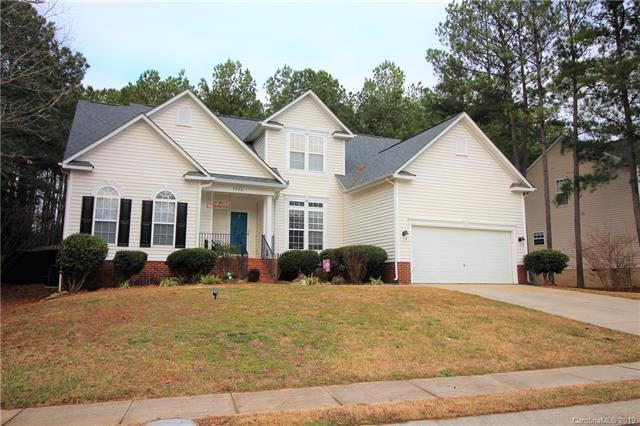 1334 Shimmer Light Circle, Rock Hill, SC 29732 (#3465341) :: Exit Realty Vistas