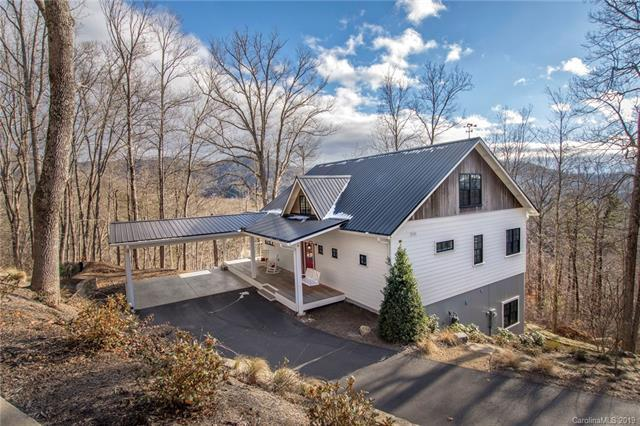 98 Cole Ridge Road, Asheville, NC 28804 (#3465363) :: Cloninger Properties