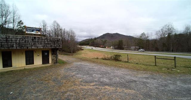 1744 Us Hwy 441 S, Sylva, NC 28779 (#3465365) :: The Ramsey Group