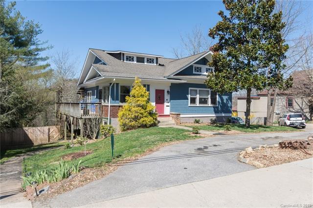 139 Brevard Road, Asheville, NC 28806 (#3465368) :: Puffer Properties
