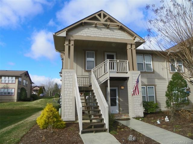 2102 Deermouse Way #2102, Hendersonville, NC 28792 (#3465382) :: Rinehart Realty