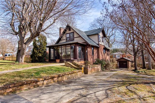 12 Broadview Avenue 170, 172, 174, Asheville, NC 28803 (#3465398) :: Puffer Properties