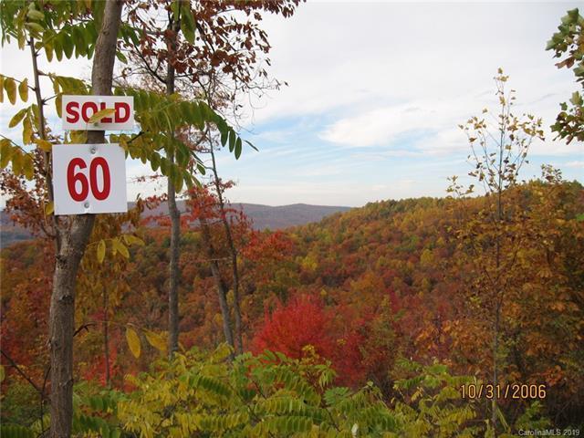Lot 60 Summit Drive Lot 60, Nebo, NC 28761 (#3465416) :: High Performance Real Estate Advisors