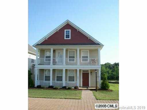 8027 Gleen Oak Lane, Huntersville, NC 28078 (#3465429) :: Cloninger Properties