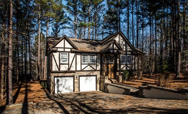 1218 Misty Lane, Hickory, NC 28601 (#3465430) :: The Temple Team