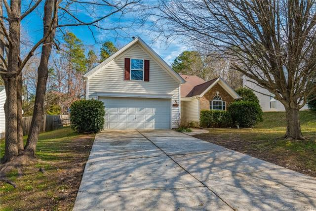 1124 Millhouse Drive, Rock Hill, SC 29730 (#3465444) :: Exit Mountain Realty