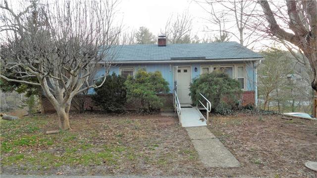 12 Prospect Street, Asheville, NC 28804 (#3465456) :: Johnson Property Group - Keller Williams