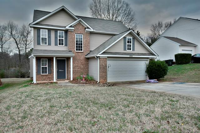 1505 Hollythorne Drive, Rock Hill, SC 29732 (#3465466) :: Exit Mountain Realty