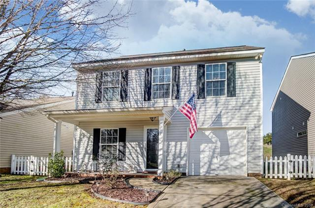 1907 Chadwell Court, Waxhaw, NC 28173 (#3465467) :: The Premier Team at RE/MAX Executive Realty
