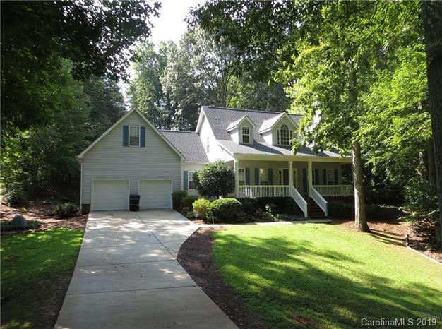 230 Tawny Bark Drive, Mooresville, NC 28117 (#3465471) :: Cloninger Properties