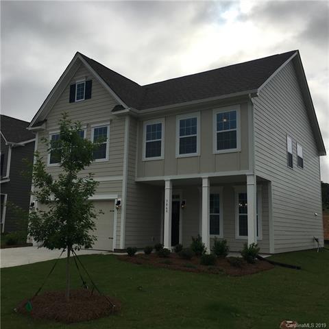 3866 Lake Breeze Drive, Sherrills Ford, NC 28673 (#3465480) :: Cloninger Properties