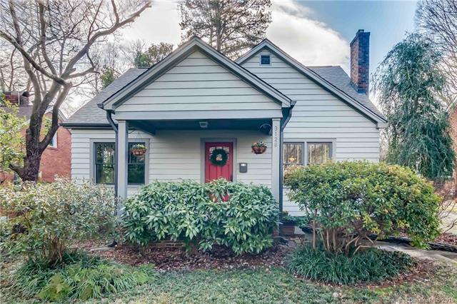 3128 Commonwealth Avenue, Charlotte, NC 28205 (#3465483) :: MartinGroup Properties