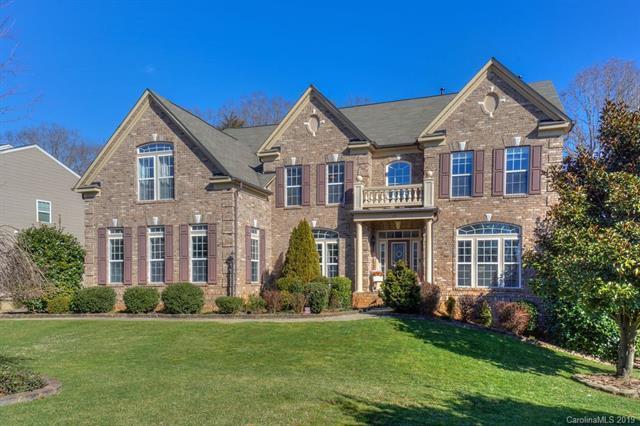 155 Bay Laurel Drive, Mooresville, NC 28115 (#3465493) :: Besecker Homes Team