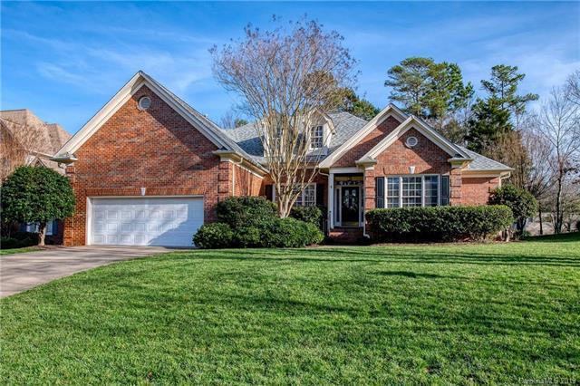10119 Victoria Mill Court, Charlotte, NC 28277 (#3465501) :: High Performance Real Estate Advisors